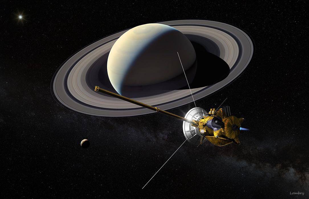 фото спутников и планет с зондов стесняются